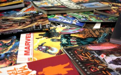 Where To Sell Comic Books Online