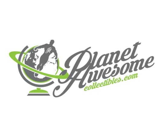planet awesome comic book store