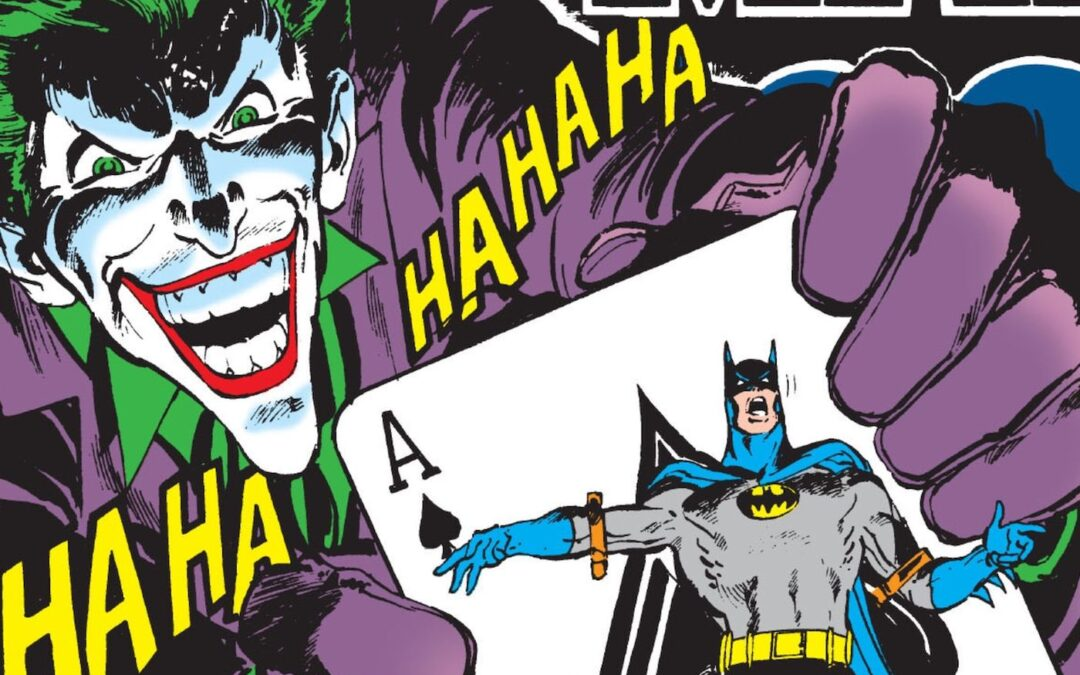 The Ridiculous History Of How American Paranoia Almost Ruined And Censored Comic Books Forever